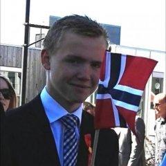 Øyvind Staal
