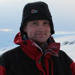 Eirik Rasmussen