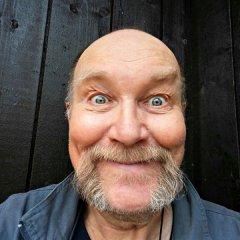 Arne Gustav Sorgmunter