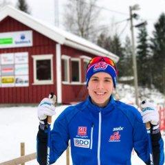 Sindre Johansen