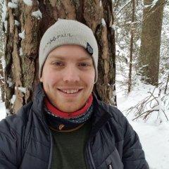 Fredrik Rustøen