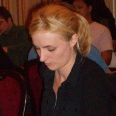 Katja Sophie Spillum Svendsen