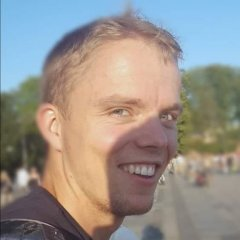 Andreas Ratvik