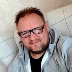 Johnny Roger Pedersen