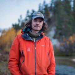 Morten Tobias Rostille
