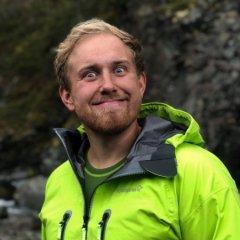 Petter Brendbekken
