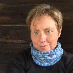 Camilla Hagen-Westerlund
