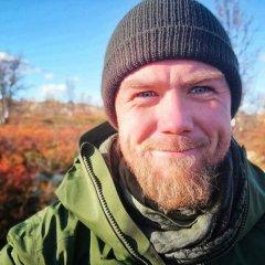 Håvard Edvardsen Hellerud