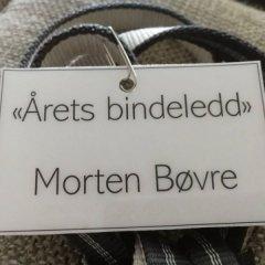 Morten Bøvre