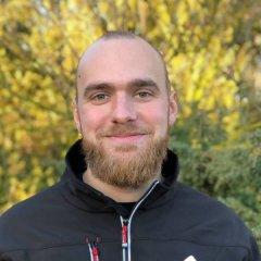Rasmus T. Kjeldsen