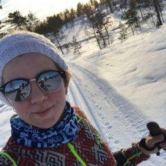 Kristin Engen Skinnes