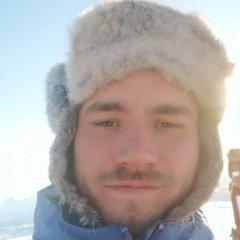 Mats Kristian Sjåfjell
