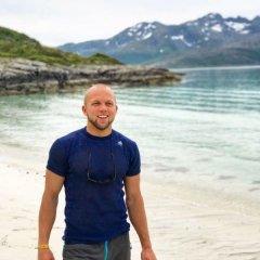Andreas Grundvåg Nilssen