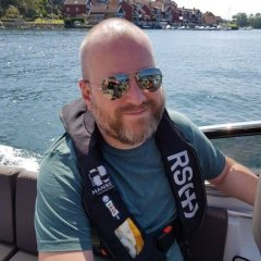 Arve Skarbøvik