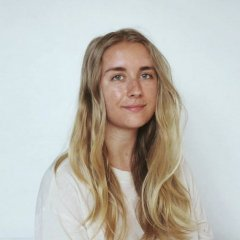 Cecilie Årstadvold Driveklepp