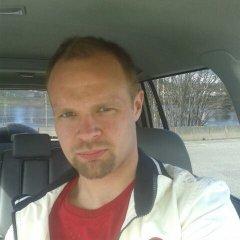 Mats Sverre Mastad