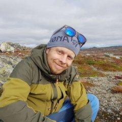 Jens Leirvåg