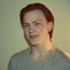 Nikolai Enok Anfeltmo