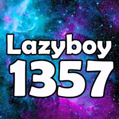 lazyboy1357