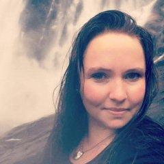 Anna Bjurgård Compton Privat