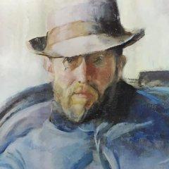 Hans-Petter P. Skurdal