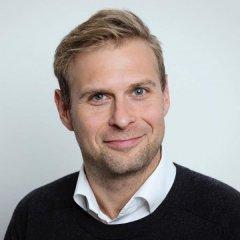 Pål Løvbræk Larsen