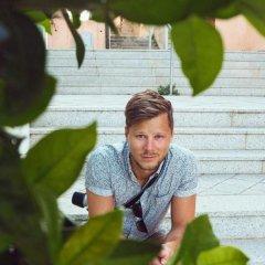 Daniel Hillergren