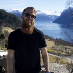 Robin Rosøy Hansen