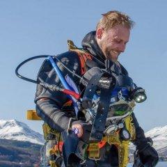 Thor-Øyvind Ødegaard
