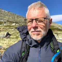 Morten Bakken