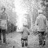 8 åring på fisketur - siste post av Maritmor